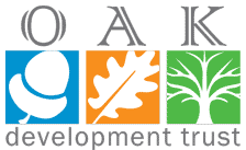 OakDevelopmentTrust logo